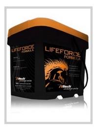 Lifeforce formula